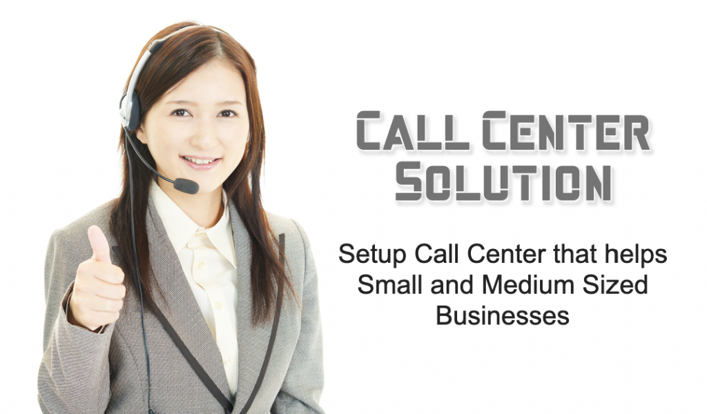 Call Center Solution - My Country Mobile