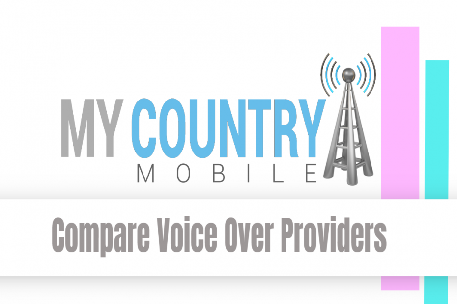 SEO title preview: Compare Voice Over Providers - My Country Mobile