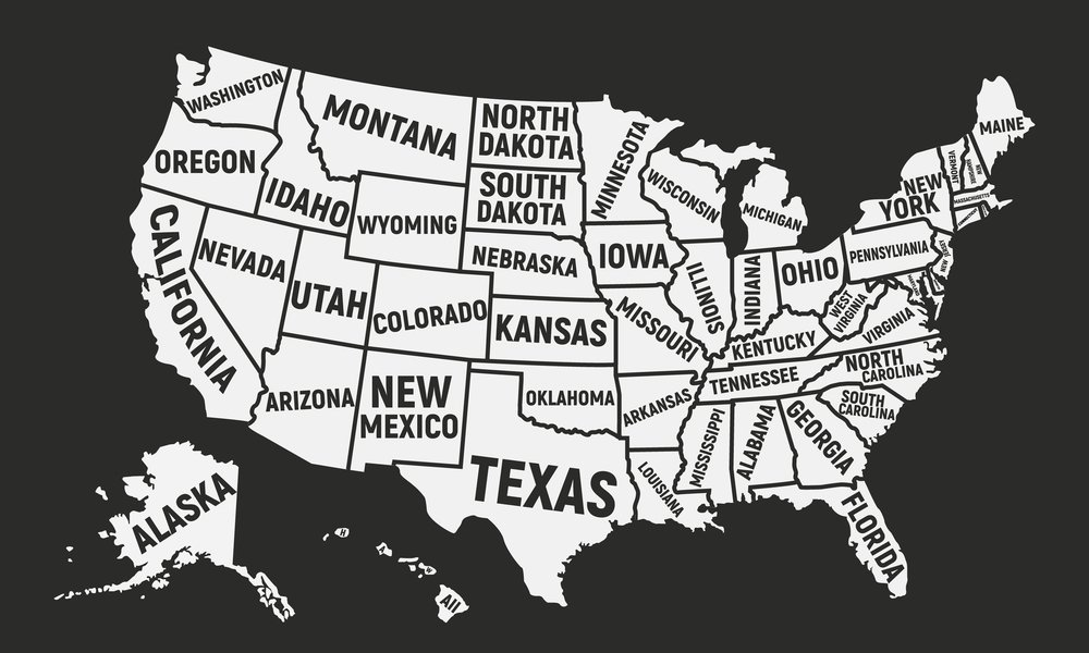 map-610 area code- My Country Mobile